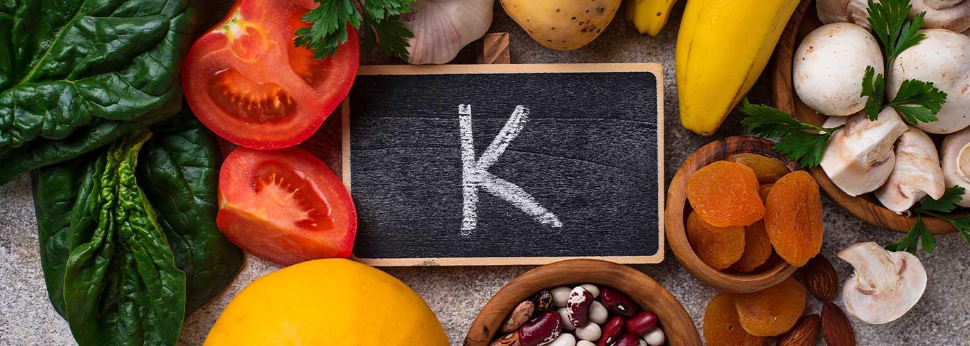kalium funktion i kroppen